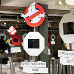 『#011 GHOSTBUSTERS IN THE PARK』at Ginza Sony Park「Face Change Photo Booth」「マシュマロラテ」などの追加コンテンツや連動企画発表